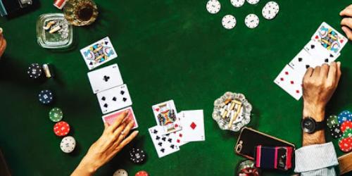 Spill casino på Mac